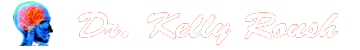 Dr.Kelly Roush Logo
